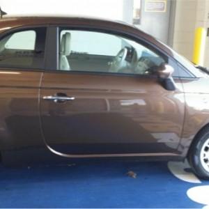 Fiat Pop 500c